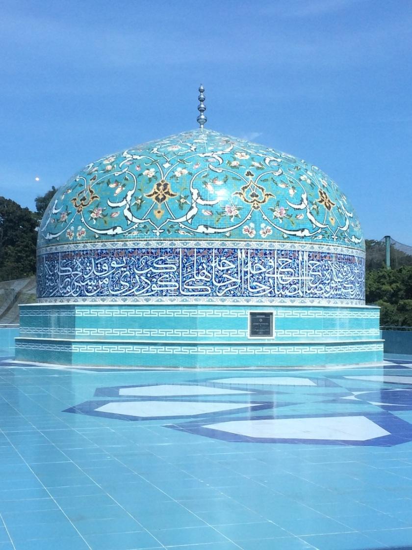 Glynis's Kuala Lumpur A