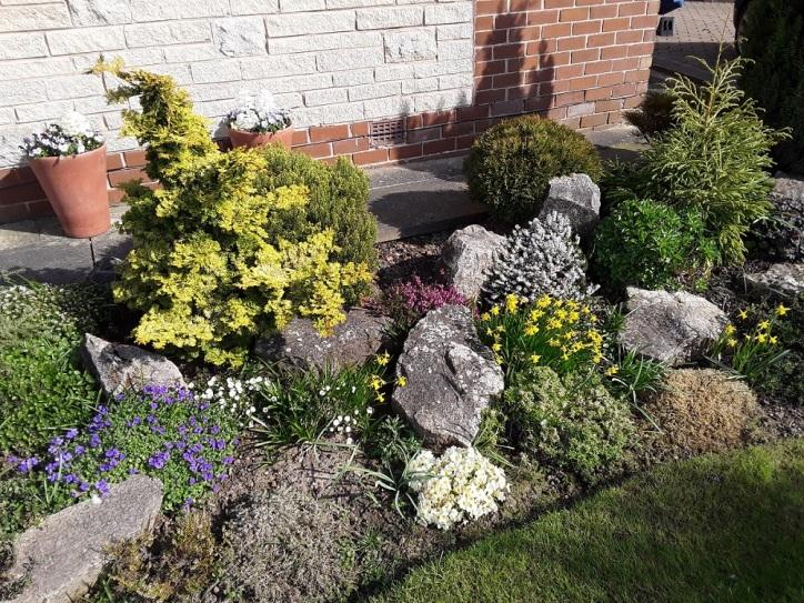Meg's Garden 2 A