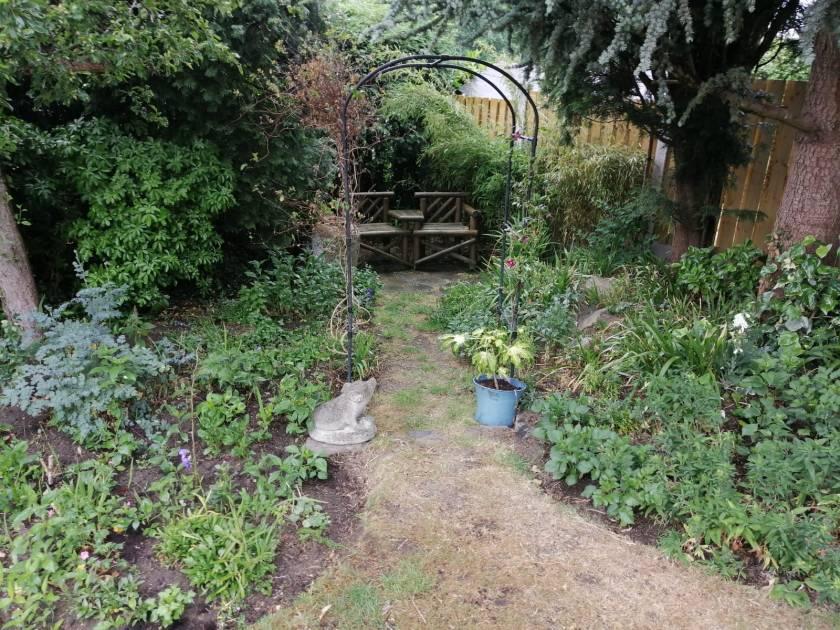 Pauline's Garden 2